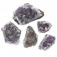 Wholesale Crystals For Sale Amethyst Cluster (4)