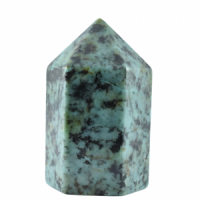 African Turquoise 'A' Generators natural crystal wholesale
