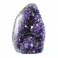 natural crystal wholesale amethyst cluster standing (27)