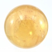 Crystals Wholesale AustraliaHealing Shape Crystal Sphere Honey Calcite