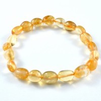 Wholesale Crystals Australia Crystal Jewellery Tumbled Bracelet 013