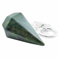 Jade African Pendulums wholesale crystals for sale