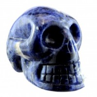 Crystal Carvings Australia Wholesale Crystal Skull Sodalite
