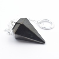 Jet Pendulums wholesale crystals adelaide