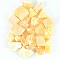 crystal wholesalers orange calcite rocks (3)