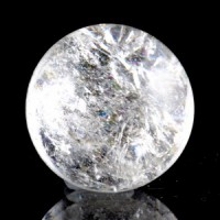 Crystals Wholesale Polished Healing Shape Crystal Sphere Mini clear quartz