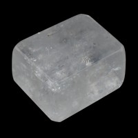 Calcite White Polyhedrons Natural Specimens A-D wholesale crystal australia