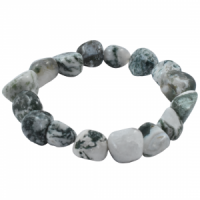 Agate Tree Tumbled Bracelets wholesale crystals online
