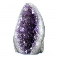 natural crystal wholesale amethyst cluster standing (37)