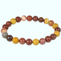 Mookaite Bracelets wholesale crystals and stones