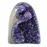 natural crystal wholesale amethyst cluster standing (41)