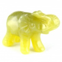 Australia Wholesale Polished Crystal Animal Carving Jade Lemon