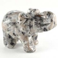 Wholesale Rocks and Stones Crystal Carving Animal Marble Jasper