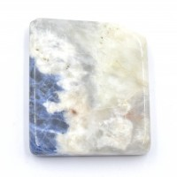 Sodalite Slabs Polished Pieces wholesale crystals for sale