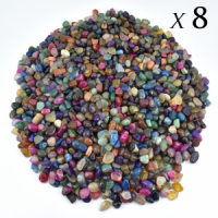 crystal wholesalers agate chips