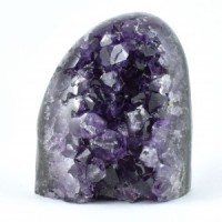 natural crystal wholesale amethyst cluster standing (4)
