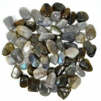 Crystals Australia Wholesale Polished Tumbled Crystal Labradorite