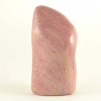 Wholesale Crystals Stones Crystal Freeform Sculpture Pink Petrified Wood