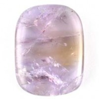Wholesale Crystals Stones Crystal Rectangle Stone Ametrine