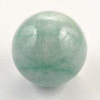 Natural Crystal Wholesale Crystal Ball Sphere Green Aventurine