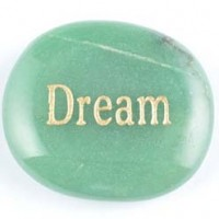 Crystals Wholesale Crystal Word Stone Dream Aventurine