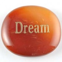 Stones Wholesale Word Stone Dream Carnelian