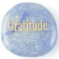 Wholesale crystals Gold Coast wordstone Gratitude Aventurine Blue
