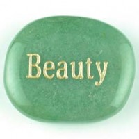 wholesale crystals sydney wordstones Beauty aventurine green