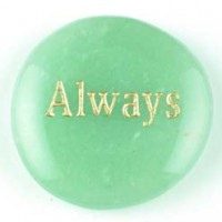 wholesale crystals and stones wordstone always aventurine green