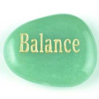 wholesale rocks and stones wordstones balance aventurine green