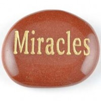 wholesale crystals wordstones miracles goldstone gold