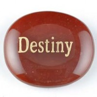 wordstones destiny carnelian