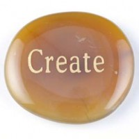 wordstones create carnelian