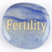 wholesale stones wordstones fertility aventurine blue